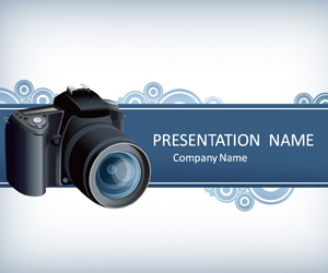 Digital camera powerpoint template templateswise digital camera powerpoint template toneelgroepblik Images