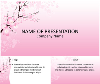 Girly powerpoint background love of retro girly ppt backgrounds love of retro girly ppt toneelgroepblik Images