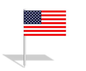 american flag powerpoint slide templateswise com