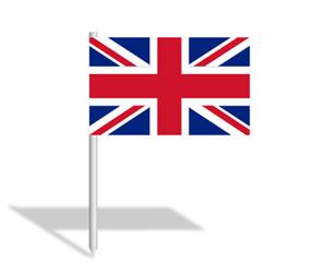 british flag powerpoint slide templateswise com
