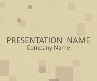 Abstract squares powerpoint template templateswise abstract squares powerpoint template toneelgroepblik Gallery