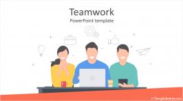 teamwork-powerpoint-template