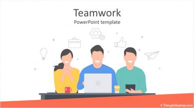 teamwork-powerpoint-template