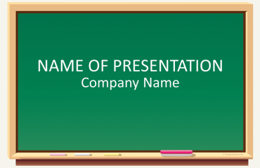 Education PowerPoint Templates and Backgrounds - Templateswise.com