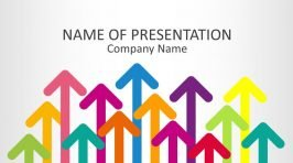 colorful-arrows-powerpoint-template