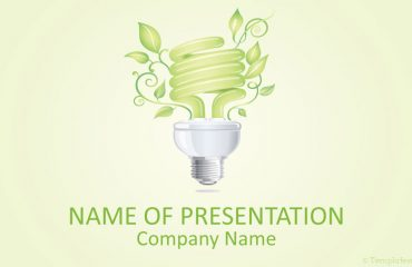 Nature & Environment PowerPoint Templates - Templateswise com
