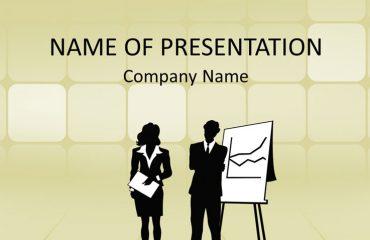 Public Speaking PowerPoint Template