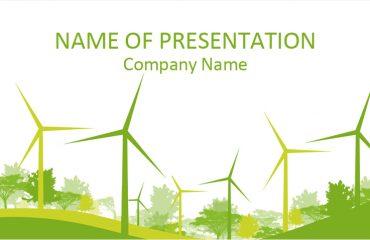 Renewable Energy PowerPoint Template