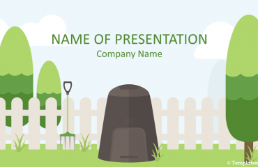 nature environment powerpoint templates templateswise com