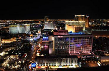 Late Night in Vegas – Music Loop