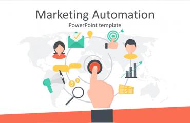 Digital Marketing PowerPoint Templates - Templateswise com