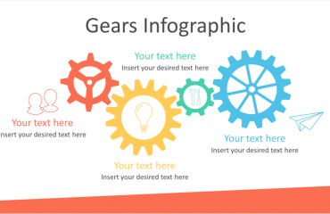 Gears Powerpoint Templates And Infographics Templateswise