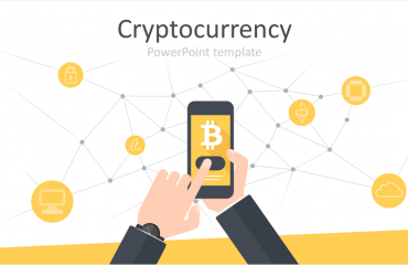 Cryptocurrency Point Template