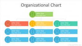 organizational-chart-template-powerpoint