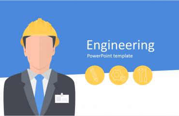 Engineering PowerPoint Template