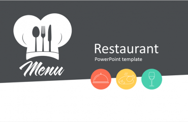 Food & Drink PowerPoint Templates - Templateswise com