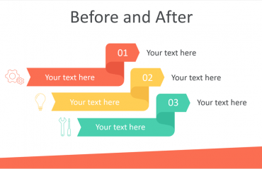 Before and After PowerPoint Template