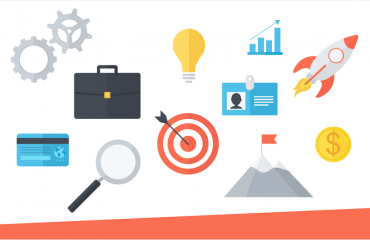 Business Icons for PowerPoint