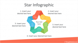 star-infographics-powerpoint