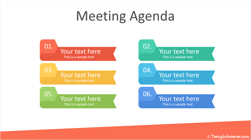 Agenda Timeline Template from www.templateswise.com