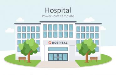 Hospital PowerPoint Template