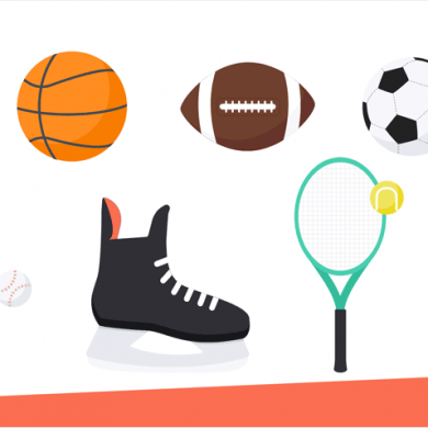 Sport Icons for PowerPoint